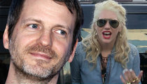 Kesha -- Dr. Luke Says She Lied to Save Her Ass Over Sandy Hook