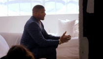 Michael Sam to Oprah -- Gays in The NFL ... Reached Out to Me