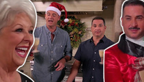 Paula Deen -- Noel, Please! Bacon & Booze Holidaze