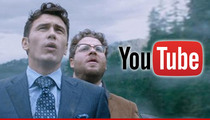 'The Interview' -- Schizo Sony Reverses Ground Again ... Will Release the Movie Online