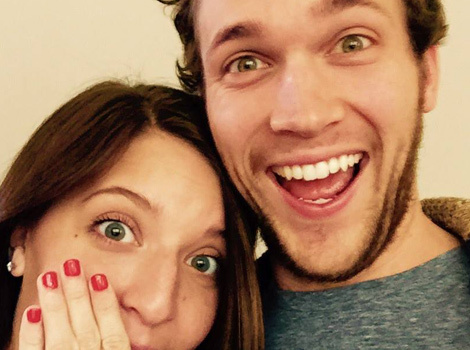 Which Celebs Got Engaged Over the Holidays? See the Rings!