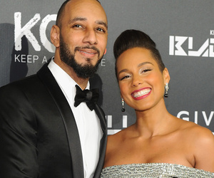 Alicia Keys Welcomes Baby Boy With Swizz Beatz -- Find Out His Name!
