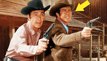 Billy The Kid in 'The Tall Man': 'Memba Him?!