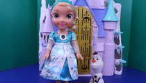 'Frozen' Tween Star Eva Bella -- Gets Primo Cash for an Elsa Comeback