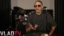 Kurupt -- Donald Sterling Got Screwed ... 'He's a Great Guy'