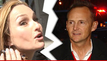 Giada de Laurentiis -- My Marriage Is Cooked