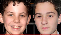 'The Affair' Child Stars -- Tween Pulls More Green Than Teen ... For Now