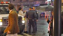 'Ellen' Dance Dare -- NYPD Incident ... the RAW Video