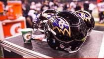 Baltimore Ravens Head of Security -- Alleged Sexual Assault Happened During Game