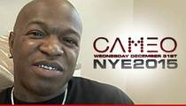 Birdman -- You Can Be My New Lil Wayne On New Year's Eve ... For a Price