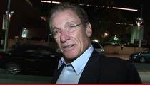Maury Povich Sued -- Oh, the Horror of Seeing My Daughter on TV ... Says Prison Inmate