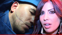 'Mob Wives' Natalie Guercio -- Boyfriend's Gonna Sue ... Nightclub Let My Attacker Escape