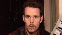 Kevin Dillon -- Cleared in Gas Station Assault ... Alleged by Teens