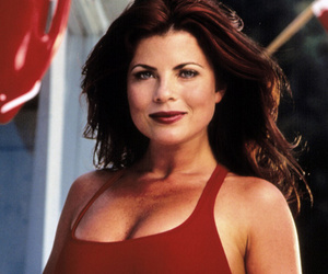 """Baywatch"" Star Yasmine Bleeth Resurfaces After 10 Years -- See Her Now!"