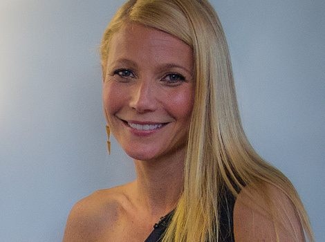 Gwyneth Paltrow Goes Barefaced Before Makover -- See The Dramatic Transformation!