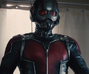 """The First Trailer for """"Ant-Man"""" Is Here -- And It's Big on Action!"""