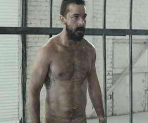 """Shia LaBeouf Has Epic Dance Battle with """"Dance Moms"""" Star in Sia's """"Elastic…"""