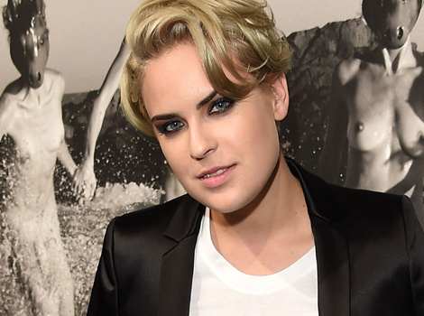 "Tallulah Willis Opens Up About Substance Abuse: ""I Became My Own Worst Critic"""