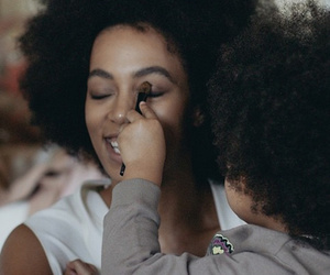 Solange Knowles Shares Sweet Pic to Celebrate Blue Ivy's Birthday