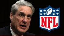Robert Mueller -- NFL Ran a Half-Ass Investigation Into Ray Rice