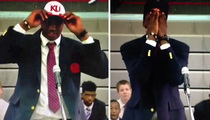 High School Bball Star -- Signing Day Screw Up ... Commits to Wrong School!