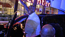 Magic Johnson -- Steve Ballmer Can Dance ... Better Moves Than Me!!!