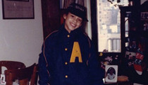 Guess Who This Little Letterman Turned Into!