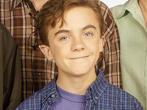 """Malcolm in the Middle"" Turns 15 -- See the Stars Then & Now!"