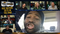 Boxing Champ Adrien Broner -- Rejects Roc Nation ... F Jay Z & Rihanna