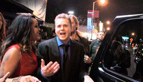 Spencer Pratt -- I Miss Being Famous