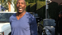 Terrell Owens -- Jameis Winston Should Learn from Johnny Manziel's Mistakes