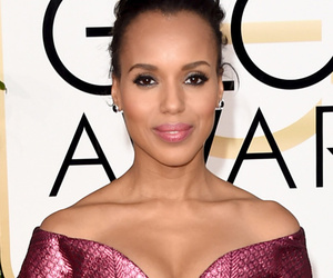 Kerry, Lana & More -- See the Worst Dressed Stars of the 2015 Golden Globes!