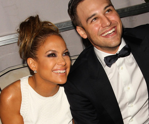 Which Young Hottie Did Jennifer Lopez Party With After Golden Globes?