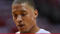 Ex-NBA Star Michael Beasley -- Woman Sues for Rape ... After Cops Dropped Criminal Case