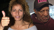Bill Cosby Accuser -- Tina Fey and Amy Poehler Know the Truth