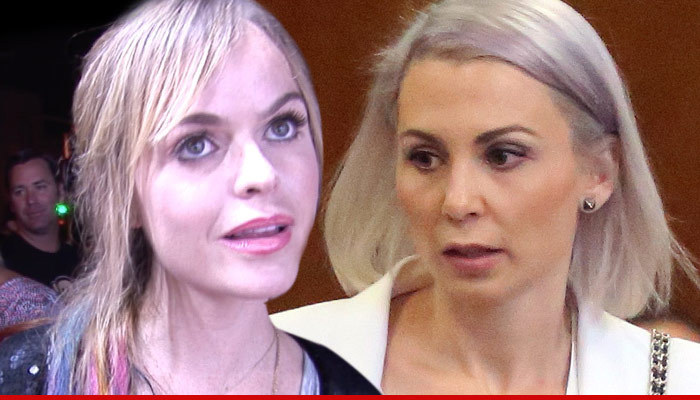 Taryn Manning You Re Not My Fairy Godmother You Re My