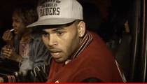 Chris Brown -- I'm Done Playing 'Hood' Clubs