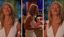 Booted 'Bachelor' Contestant -- They Knew My Weakness ... But Still Handed Me Drinks