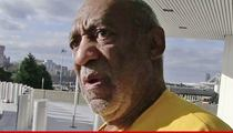 Bill Cosby -- Massachusetts Comedy Show Cancelled