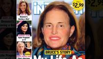 Bruce Jenner -- Magazine is Out of Touch ... Says Ex-Wife