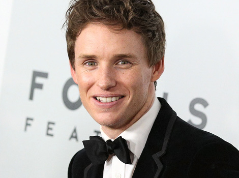 Eddie Redmayne & Jennifer Lawrence Share Their Love For 'Real Housewives'…
