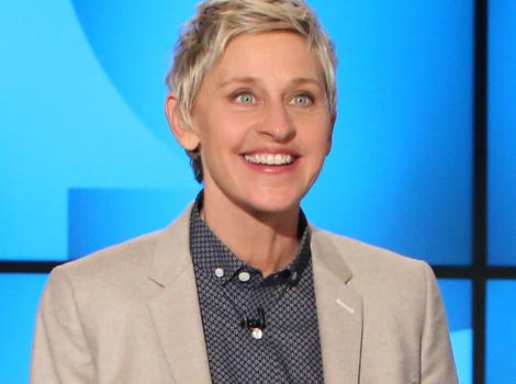 """Ellen DeGeneres Blasts Pastor Who Accused Her of Promoting a """"Gay Agenda"""""""
