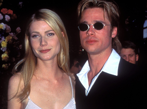 Gwyneth Paltrow Gets VERY Candid on Brad Pitt, Ben Affleck & Jennifer Lawrence Dating…