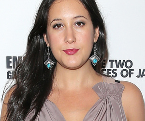 Vanessa Carlton Welcomes a Daughter -- See First Pic of Her Baby Girl!