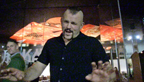 Chuck Liddell -- Jon Jones Will Bounce Back ... He's a Good Dude