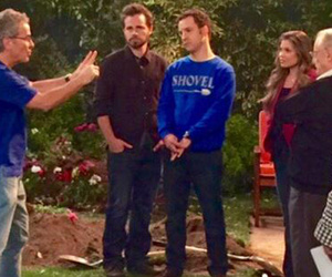 "These ""Boy Meets World"" Reunion Pics Are the Best Yet"