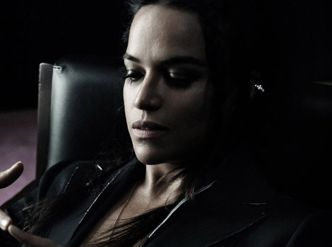 """Michelle Rodriguez Says She's a """"Picky Bitch,"""" Gets Candid About Failed…"""