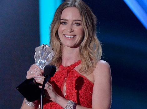 2015 Critics' Choice Awards: See the Full List of Winners!