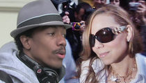 Mariah Carey, Nick Cannon ... The Cost of Emancipation from Mimi