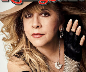 "Stevie Nicks Opens Up About ""Dangerous"" Cocaine Use: ""I Had a Hole in My Nose"""
